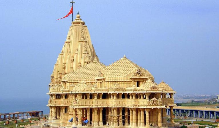 Dwarka with Somnath